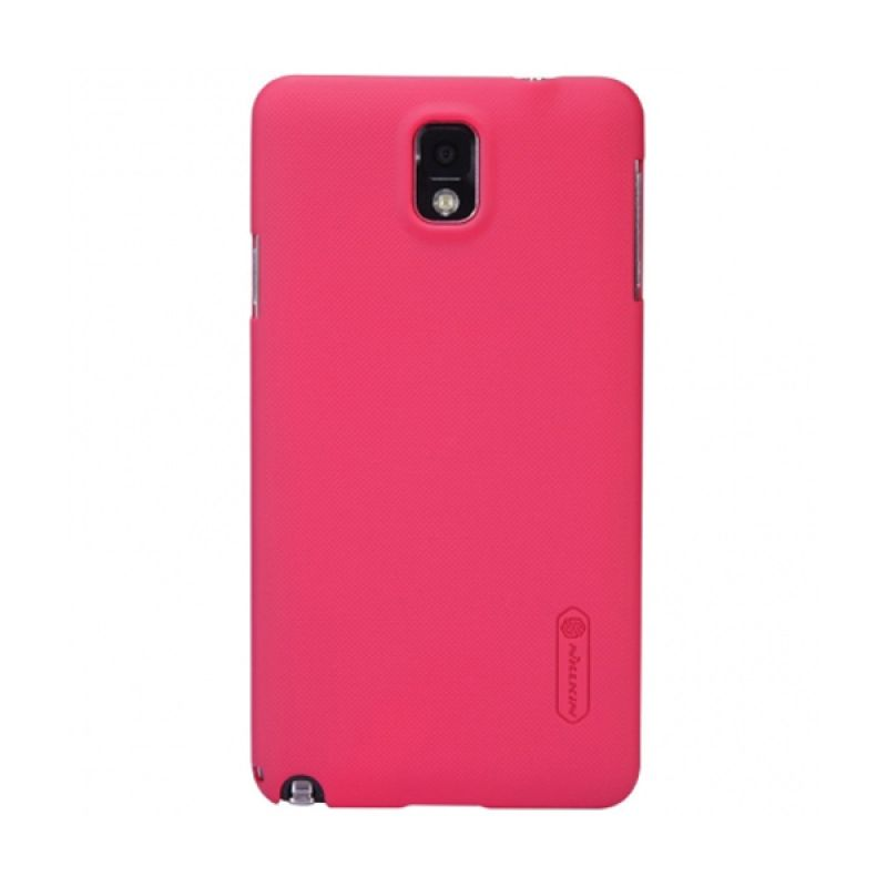 Nillkin Super Shield for Samsung Note 3 - Red