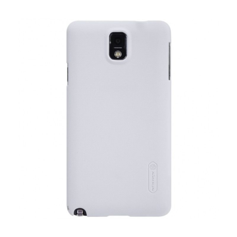 Nillkin Super Shield for Samsung Note 3 - White