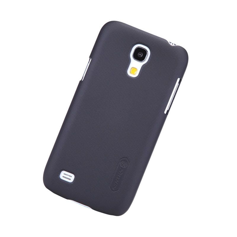 Nillkin Super Shield for Samsung S4 Mini - Black