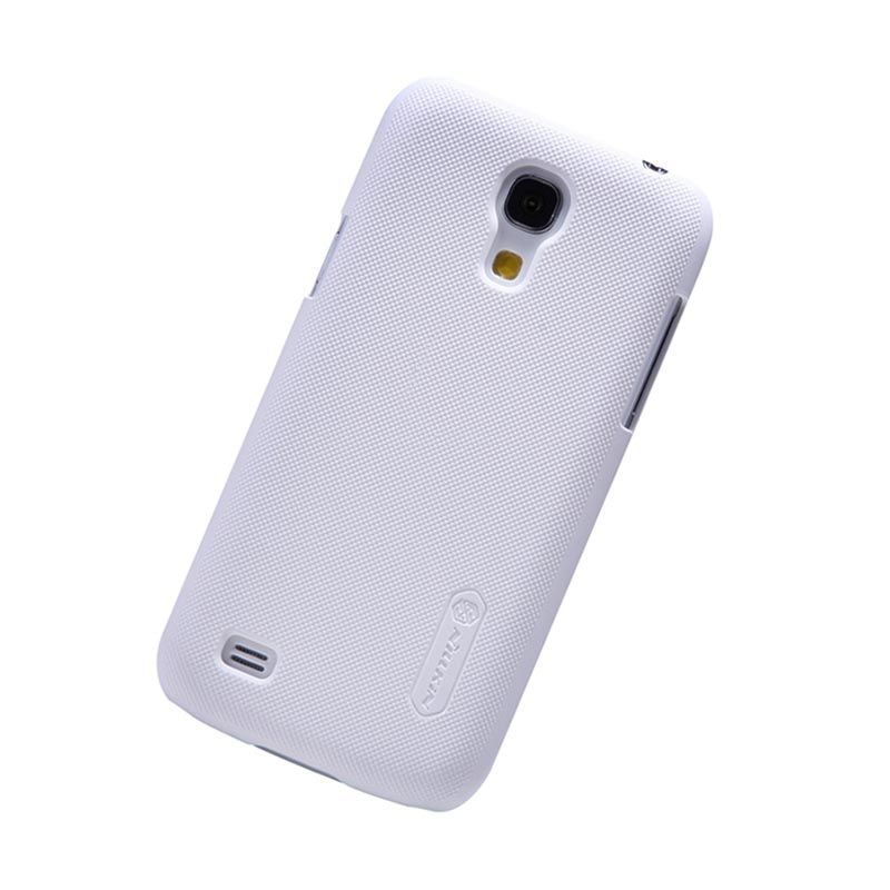 Nillkin Super Shield for Samsung S4 Mini - White