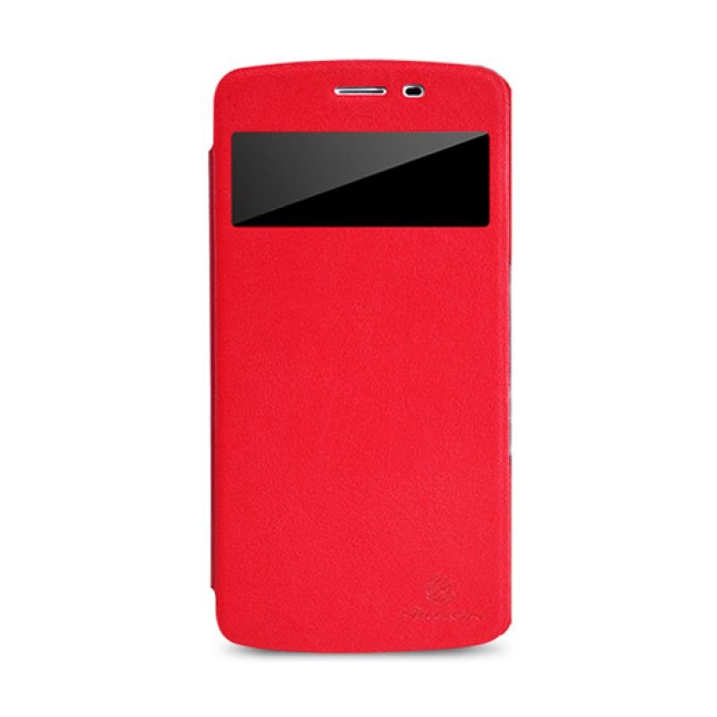 Nillkin V-series for OPPO N1 - Red