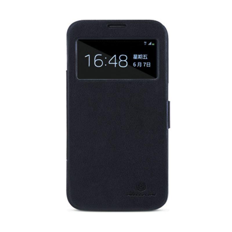 Nillkin V Series for Samsung Mega 6.3 inch - Black