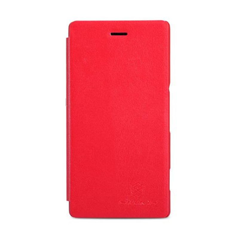 Nillkin V Series for Xperia M - Red