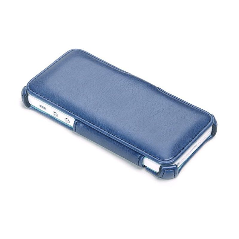 Rock Dance for iPhone 5 - Blue