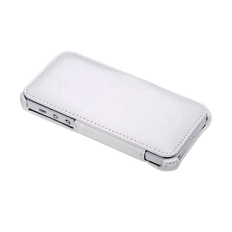 Rock Dance for iPhone 5 - White