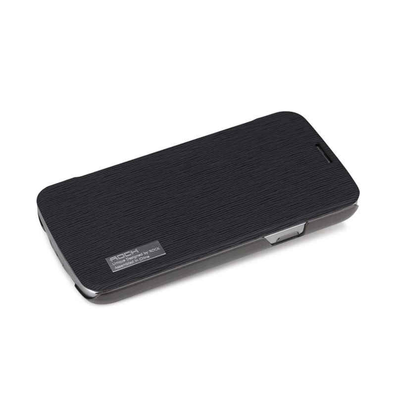 ROCK Elegant for Samsung S4 - Black