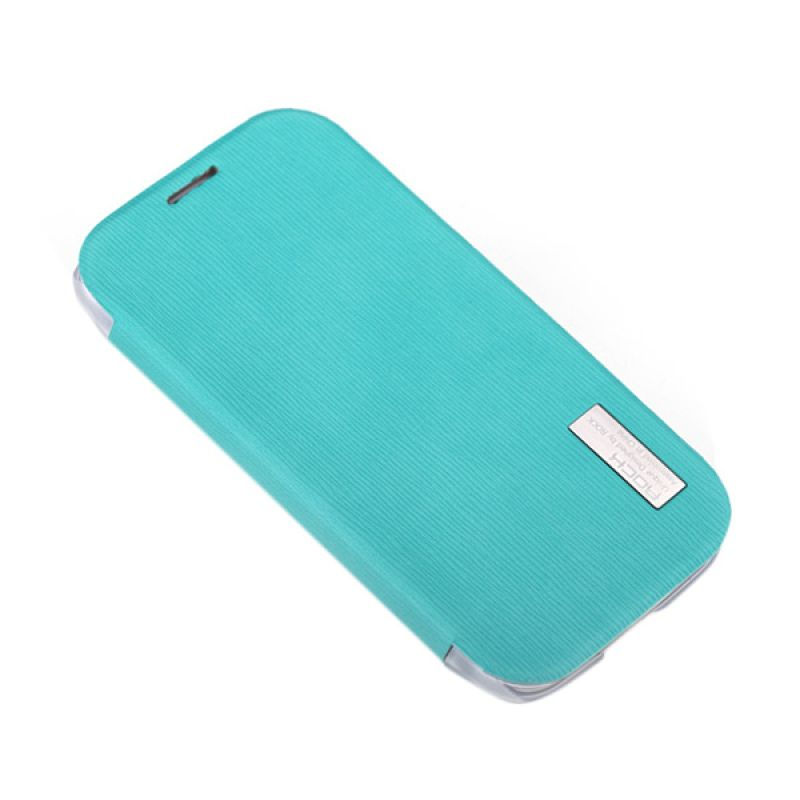 ROCK Elegant for Samsung S4 - Sky Blue