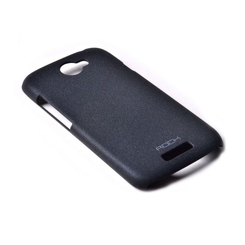 Rock Quicksand for HTC One S - Dark Grey