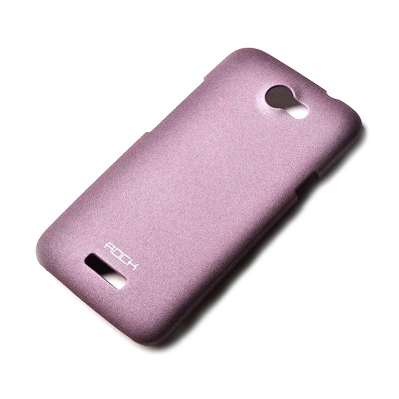 Rock Quicksand for HTC One X - Purple