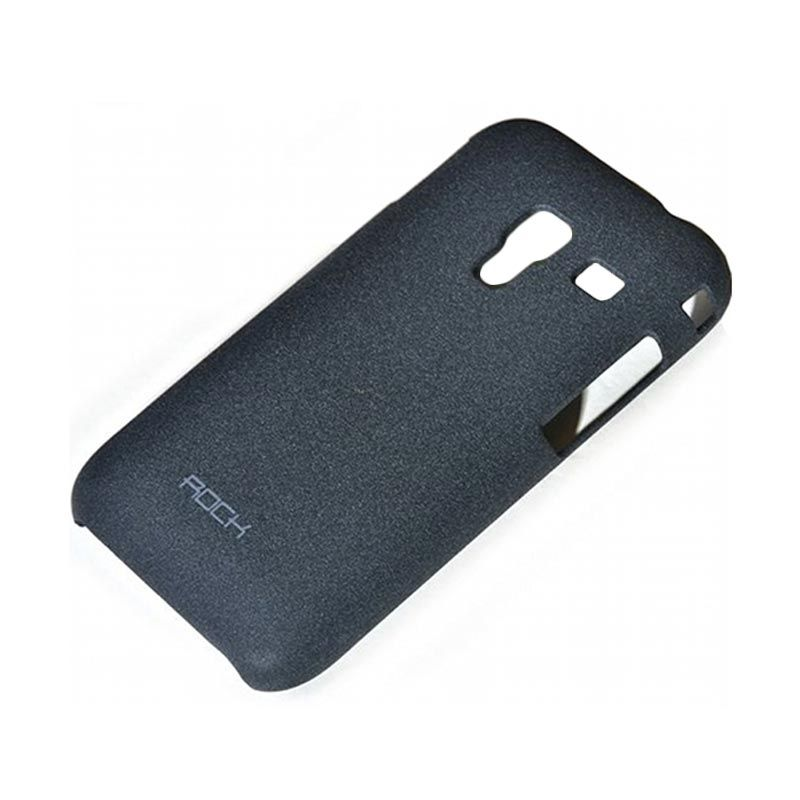 Rock Quicksand for Samsung S7500 - Dark Grey