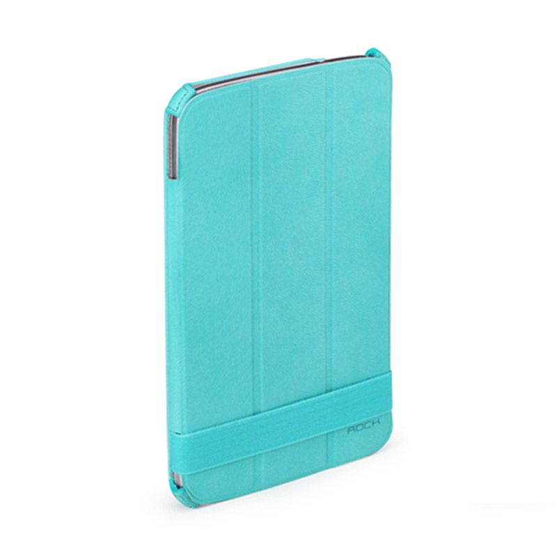 Rock Texture Series for Samsung Tab 3 8 inch - Green