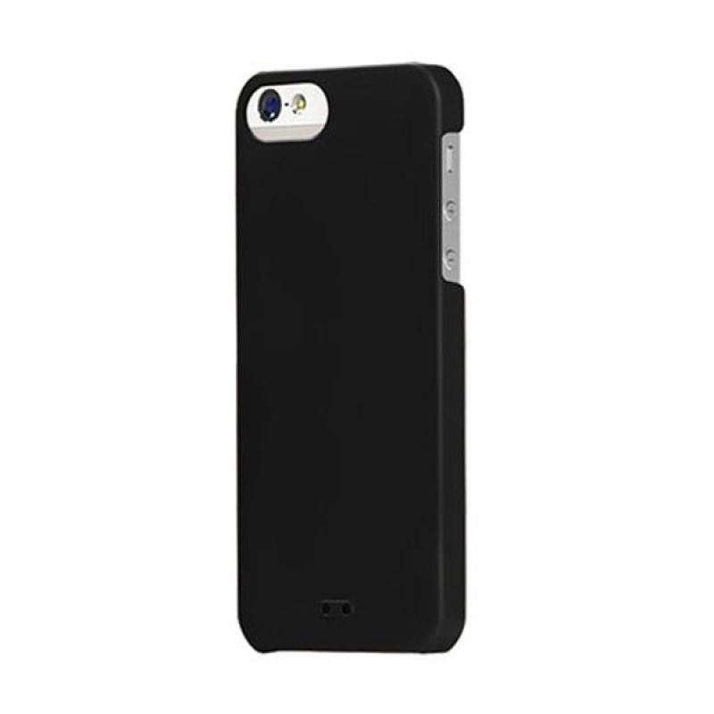 Tunewear Eggshell for iPhone 5 - Black