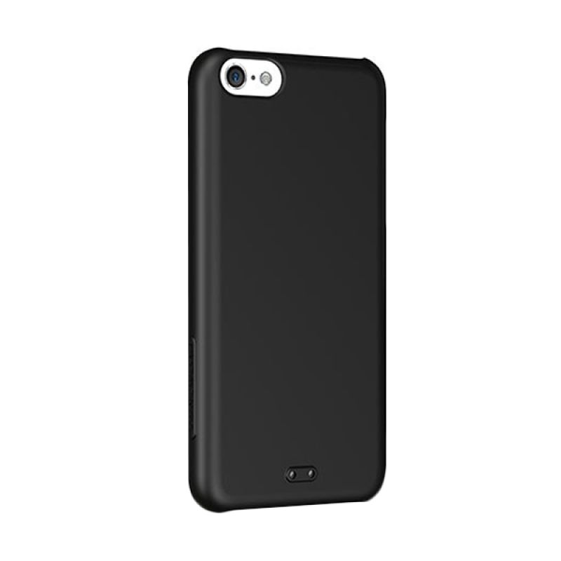 Tunewear Eggshell for iPhone 5C - Black
