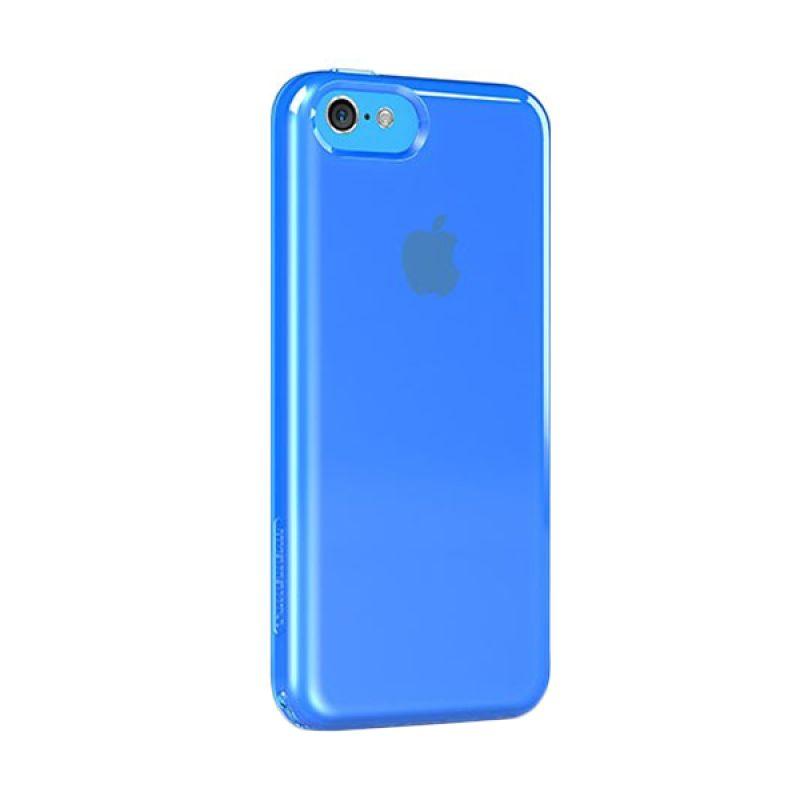 Tunewear Softshell for iPhone 5C - Blue