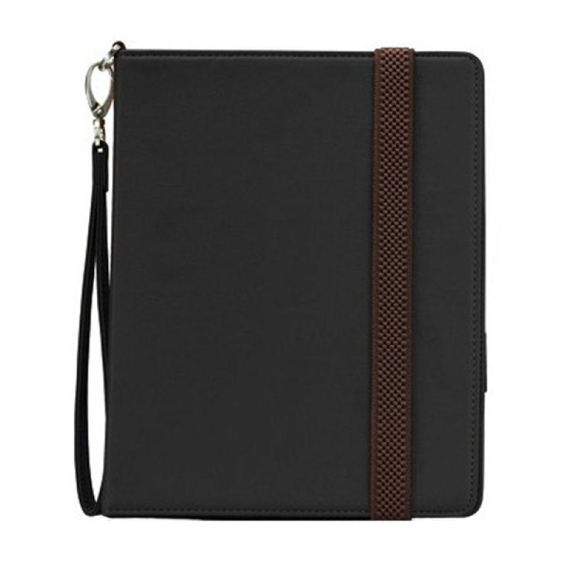 Tunewear Tunefolio for iPad 3/2 - Black
