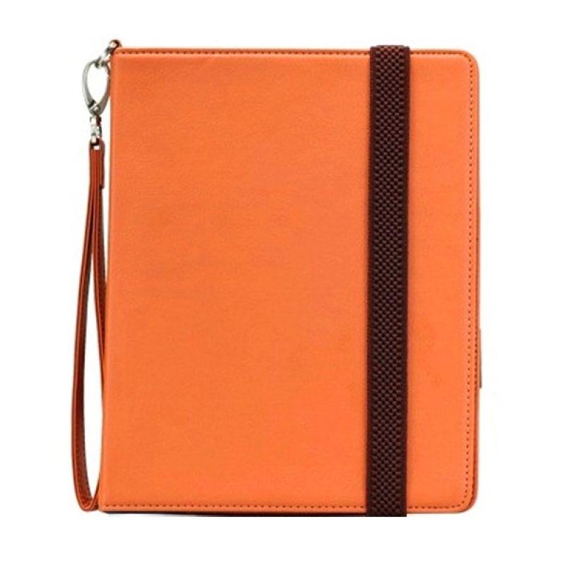 Tunewear Tunefolio for iPad 3/2 - Orange