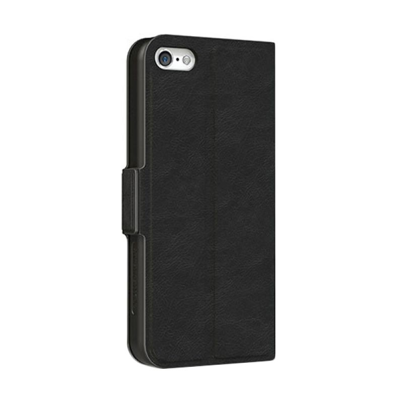 Tunewear Tunefolio for iPhone 5C - Black