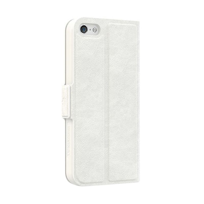 Tunewear Tunefolio for iPhone 5C - White