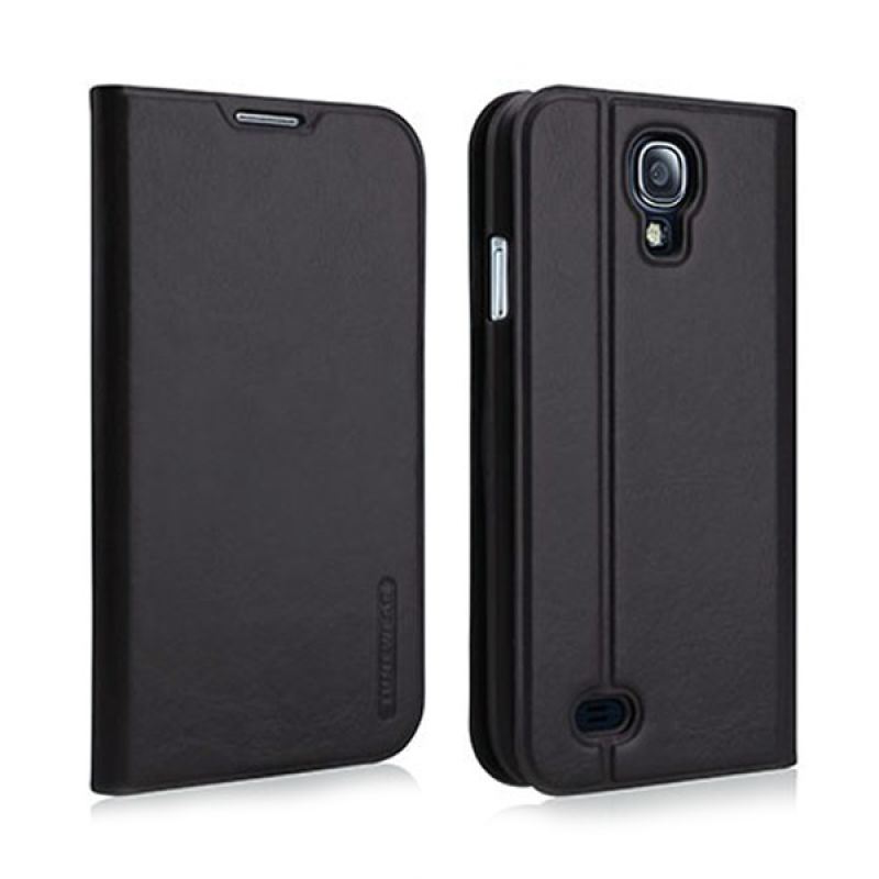 Tunewear Tunefolio for Samsung S4 - Black