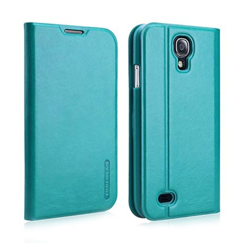 Tunewear Tunefolio for Samsung S4 - Green