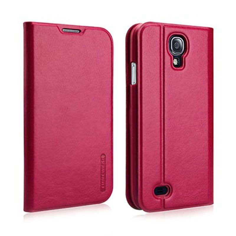 Tunewear Tunefolio for Samsung S4 - Red