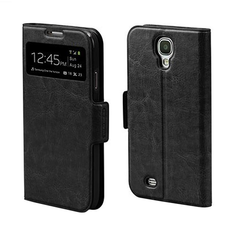 Tunewear Tunefolio Plus for Samsung S4 - Black