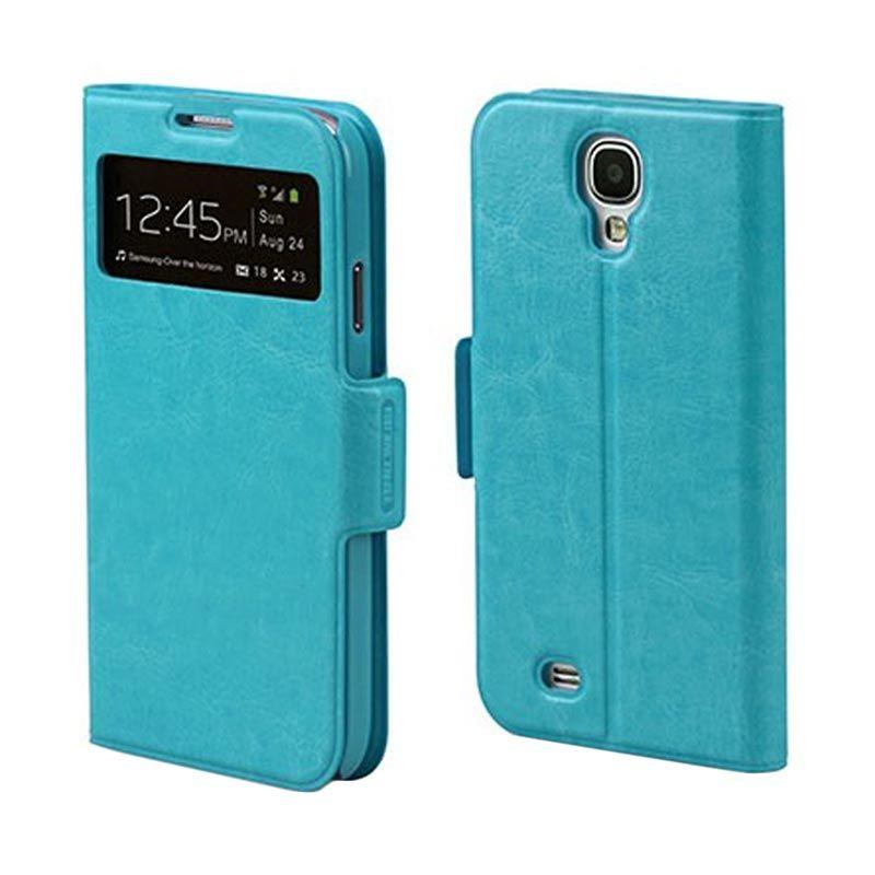 Tunewear Tunefolio Plus for Samsung S4 - Blue