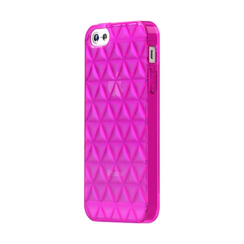 Tunewear TunePrism for iPhone 5 / 5S - Pink