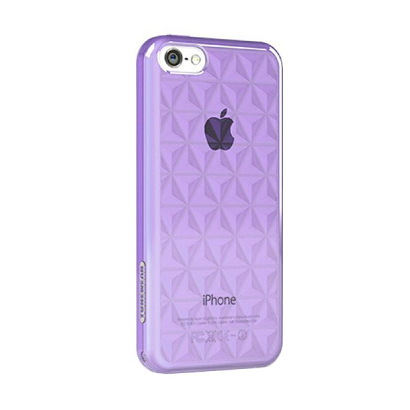 Tunewear TunePrism for iPhone 5C - Lavender