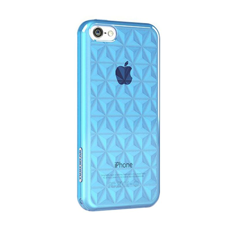 Tunewear TunePrism for iPhone 5C - Turquoise