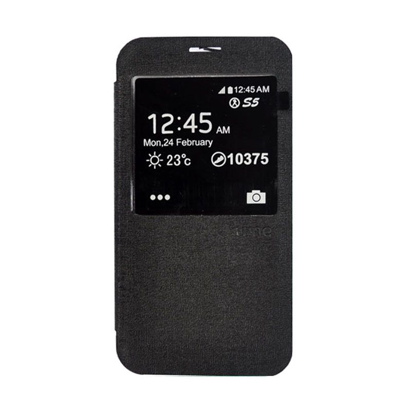 Ume Enigma S View for Samsung Galaxy S5 - Black