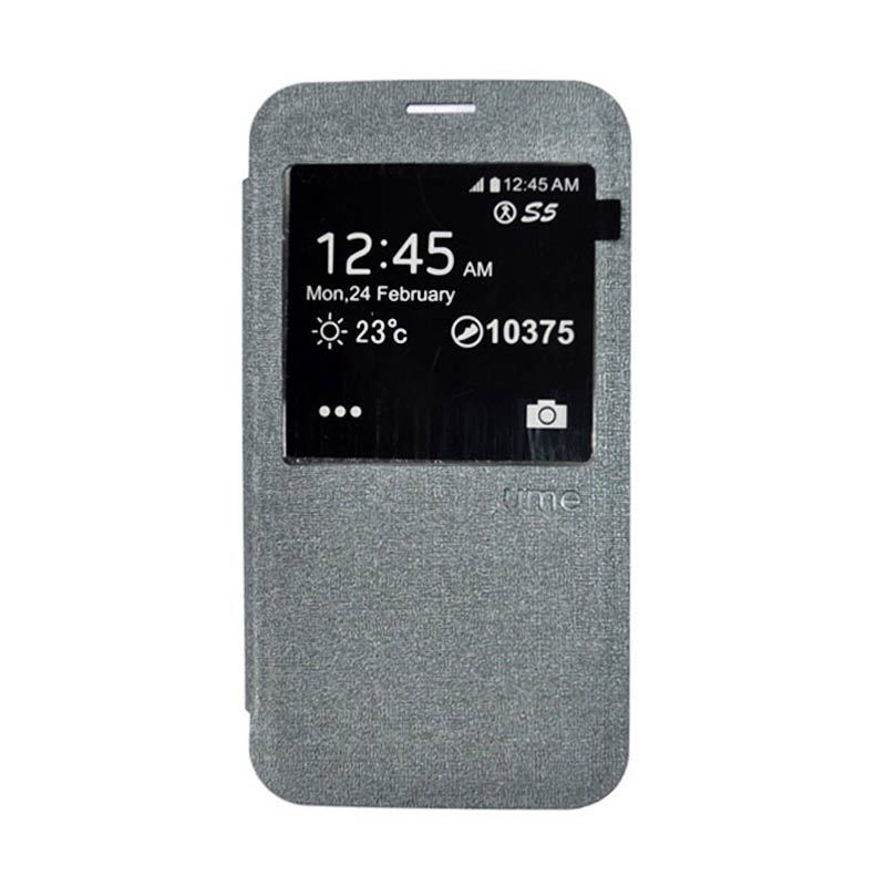 Ume Enigma S View for Samsung Galaxy S5 - Grey