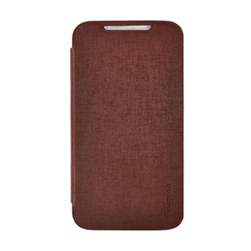 Ume Soft Colorful for Lenovo A369 - Brown