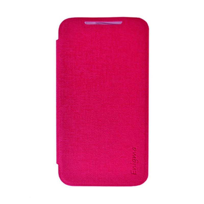 Ume Soft Colorful for Lenovo A369 - Magenta