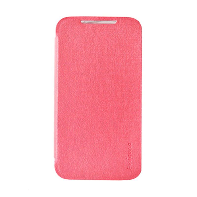 Ume Soft Colorful for Lenovo A369 - Pink