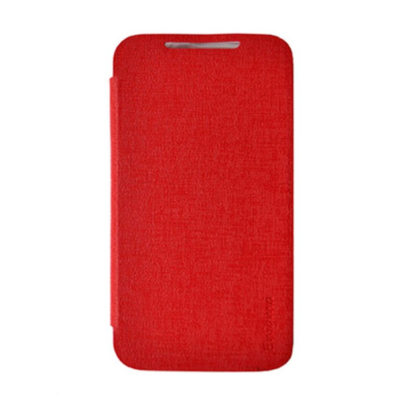 Ume Soft Colorful for Lenovo A369 - Red