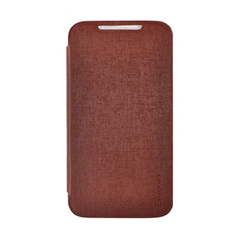 Ume Soft Colorful for Lenovo A850 - Brown