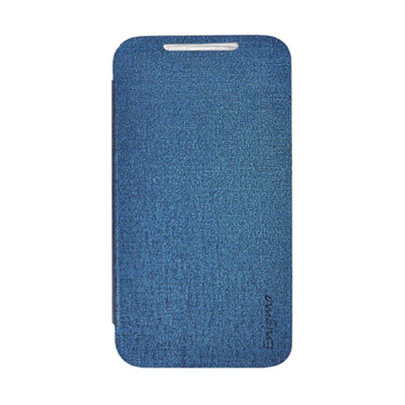 Ume Soft Colorful for Lenovo A850 - Navy