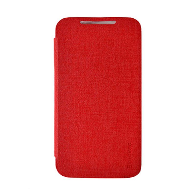 Ume Soft Colorful for Lenovo A850 - Red