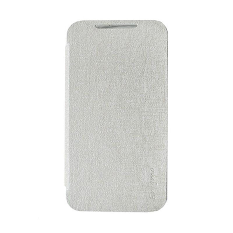Ume Soft Colorful for Lenovo A850 - White