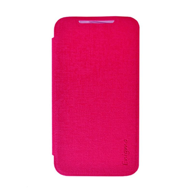 Ume Soft Colorful For Lenovo S820 - Magenta