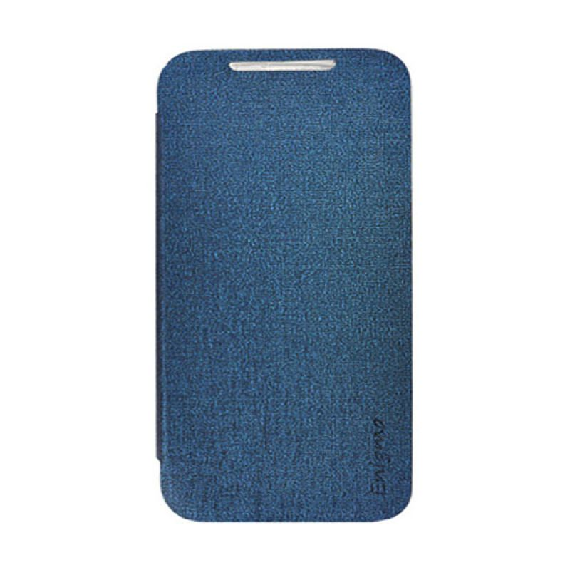 Ume Soft Colorful For Lenovo S820 - Navy