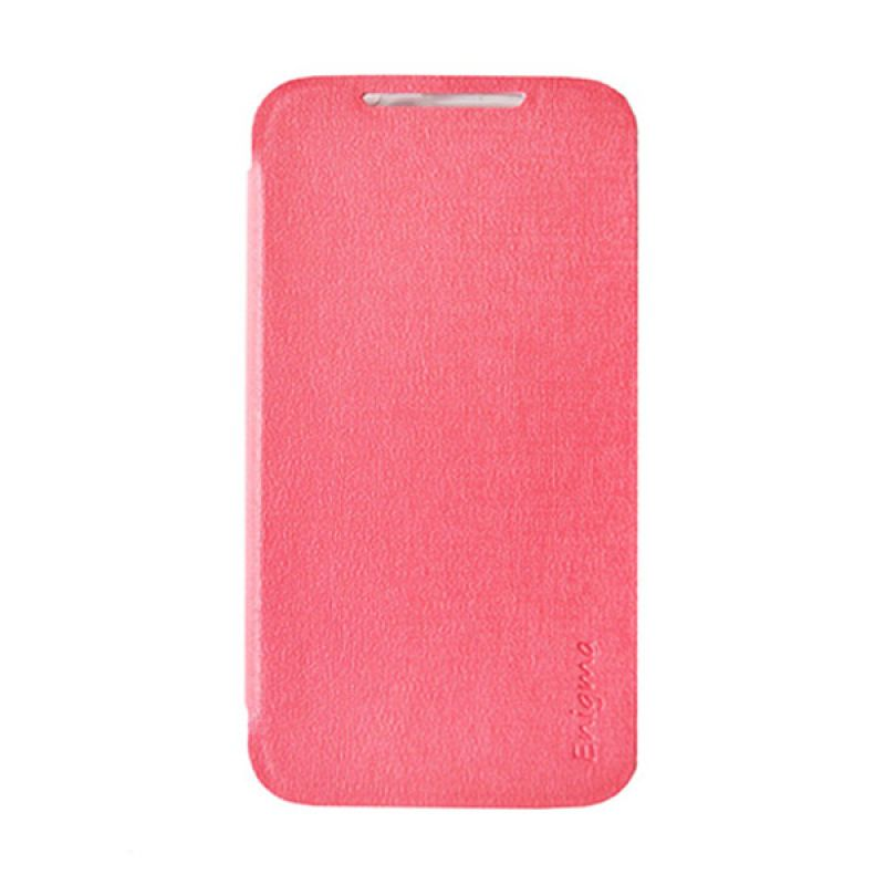 Ume Soft Colorful For Lenovo S820 - Pink