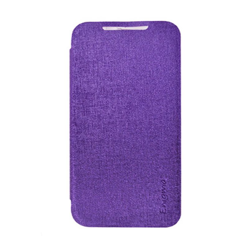 Ume Soft Colorful For Lenovo S820 - Purple