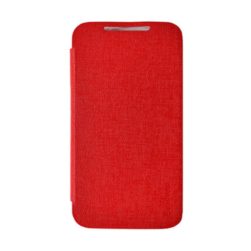 Ume Soft Colorful For Lenovo S820 - Red