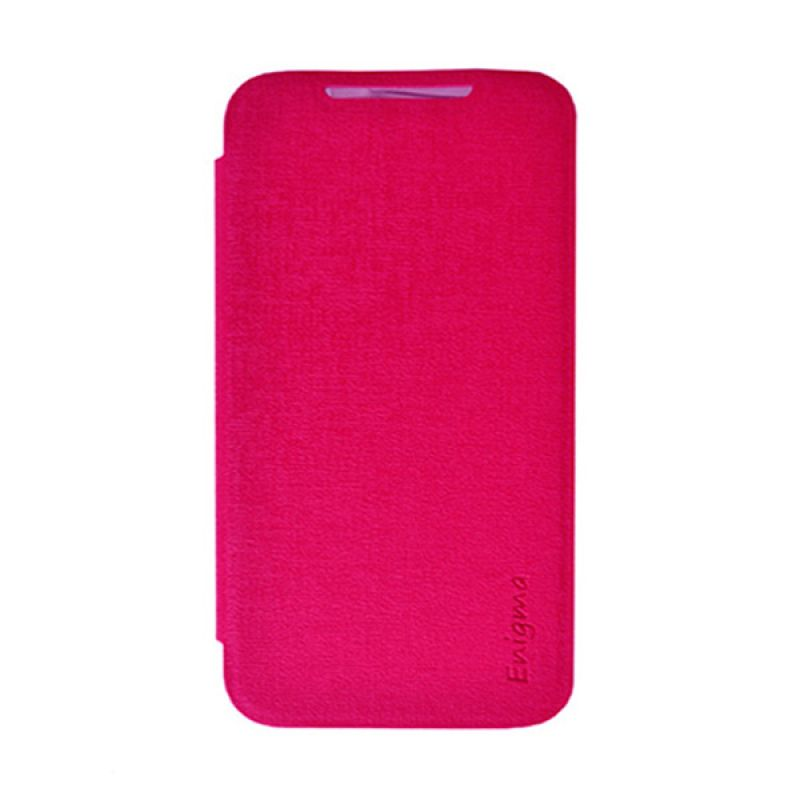 Ume Soft Colorful For Samsung Galaxy Infinite - Magenta