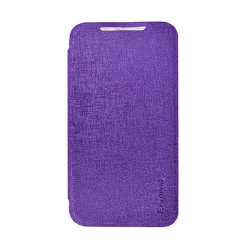 Ume Soft Colorful For Samsung Galaxy Infinite - Purple