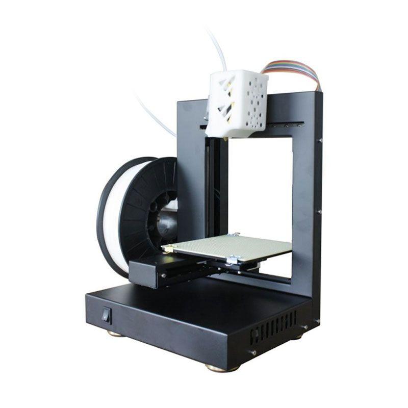 UP! Printer Plus 2 ( Black color) - 3D Printer