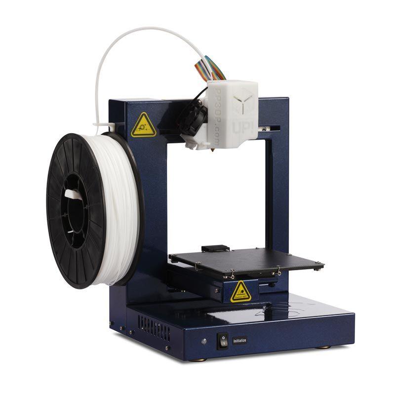 UP! Printer Plus 2 ( Blue color) - 3D Printer