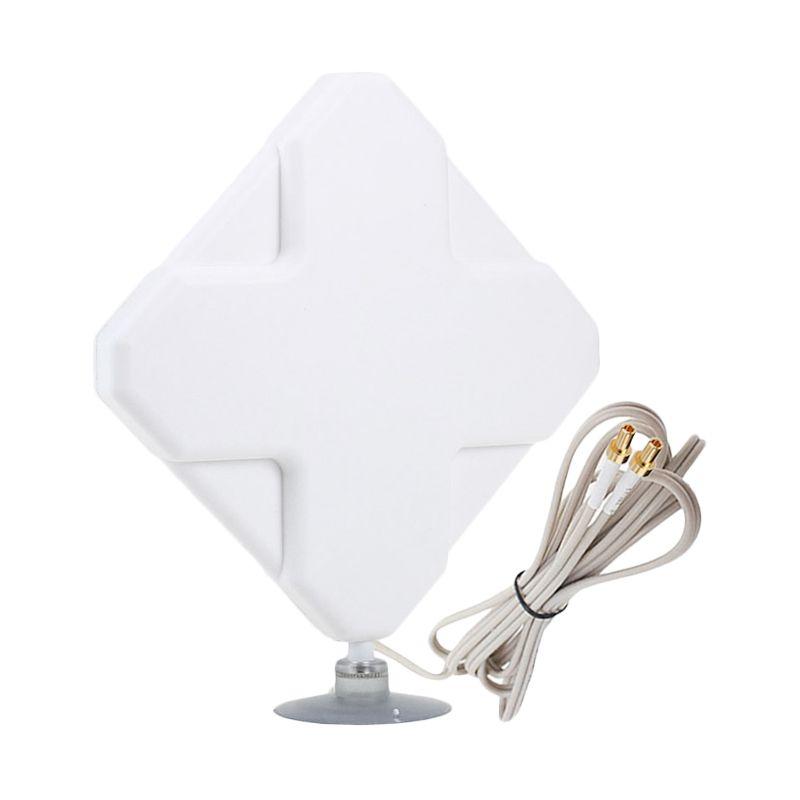 W-Max W435 Antena Portable [Smartfren Andromax M2P HUAWEI E5573/E5373/E5375/E5377/E5775]